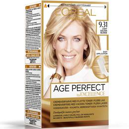 L'Oréal Paris L'Oréal Excellence Age Perfect 9.31