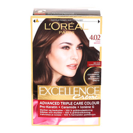 L'Oréal Excellence 4.02 Cold Brown 1 Stk