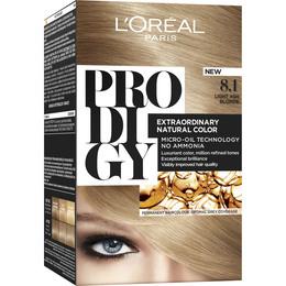 L'Oréal Prodigy Light Ask Blond 8.1 1 stk.