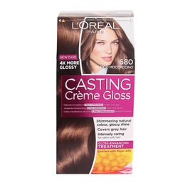 L'Oréal Casting Creme Gloss 680 Choco Moccaccino