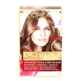 L'Oréal Excellence 7 Naturlig Blond