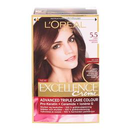 L'Oréal Excellence 5,5 lys mahogni
