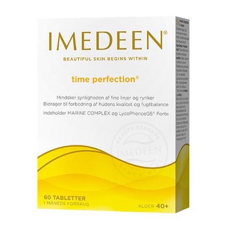Imedeen Time Perfection 60 tabl.