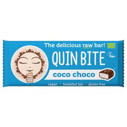 Quin Bite Kokos Choko Bar 30 g