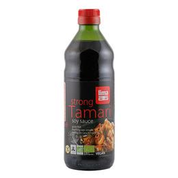 Tamari stærk sojasauce Lima Ø 500 ml