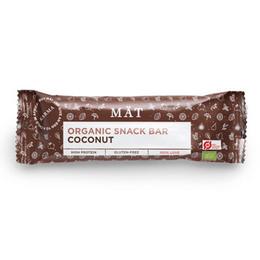 MÄT Coconut Snackbar Øko 44 gr.