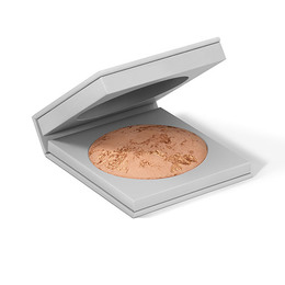 MIILD Mineral Bronzing Pudder, Apricity, Bronze, 1