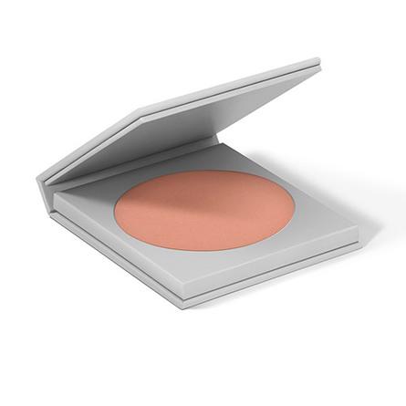 MIILD Mineral Blush, Peach Pellucid, 6 g