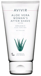 AVIVIR Aloe Vera Woman's After Shave 150 ml