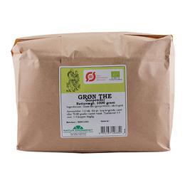 Grøn Gunpowder te Ø 1 kg