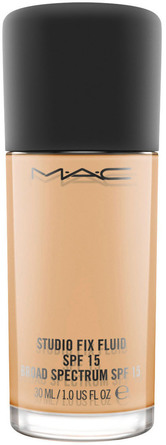 MAC Studio Fix Fluid SPF15 Foundation C 5.5