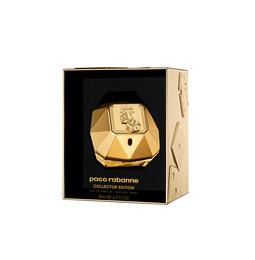 Paco Rabanne Lady Million Monopoly Cellector Eau De Parfum 80 Ml