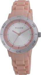 Pilgrim ur Sølv belagt, lyserød