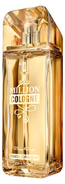 Paco Rabanne One Million Cologne Cologne 125 ml.