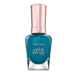 Sally Hansen Color Therapy 460 Teal Good