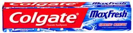 Colgate Max Fresh Cool mint tandpasta 1x75 m