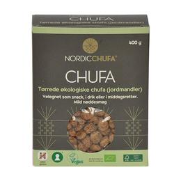 Chufa glutenfri Øko 400 gr.