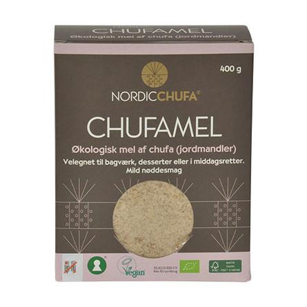Chufamel glutenfri Øko