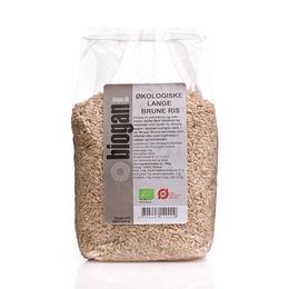 Brune ris lange Ø 1 kg