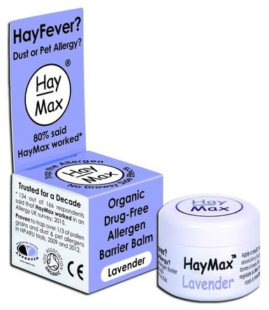 HayMax Lavendel mod allergener 5 ml