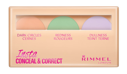 Rimmel Insta Correct & Conceal