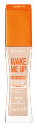 Rimmel Wake Me Up Foundation 010 Light Porcelain