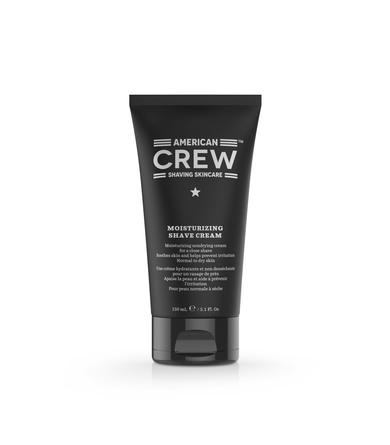 American Crew Moisturizing Shave Cream 450 ml