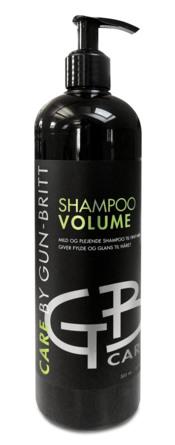 Gun-Britt Care by Volume Shampoo 500 ml