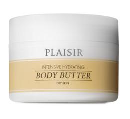 Plaisir Intensive Hydrating Body Butter 200 ml