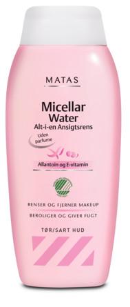 Matas Striber Micellar Water 250 ml