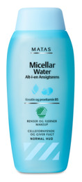 Matas Striber Micellar Water 250 ml