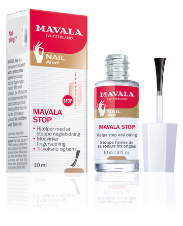 Mavala Stop Mod Neglebidning
