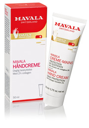 Mavala Collagen Håndcreme