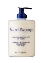 Beauté Pacifique Body Lotion Dry Skin 500 ml