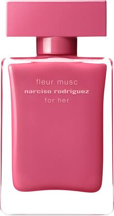 Narciso Rodriguez Fleur Musc Eau de Parfum 50 ml