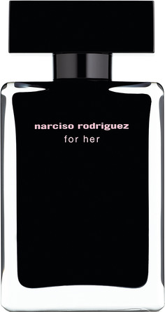 Narciso Rodriguez For Her Eau De Toilette 50 Ml