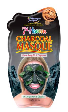 Montagne Jeunesse Charcoal Masque 15 g