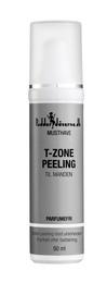 Pudderdåserne T-Zone Peeling til manden