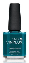 CND Vinylux 247 Splash of Teal 15 ml