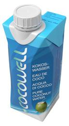 Kokosvand Cocowell 330 ml