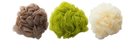 Body Lab Shower sponge