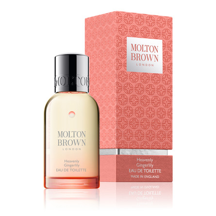 Molton Brown Gingerlilly EDT 50ml