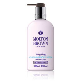 Molton Brown Ylang Ylang Body Lotion 300ml