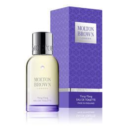 Molton Brown Ylang-Ylang EDT 50ml