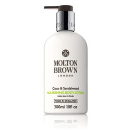 Molton Brown Coco & Sandalwood Body Lotion 300ml