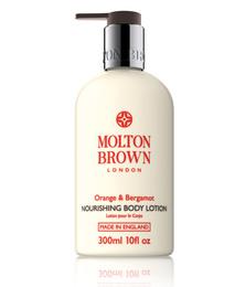 Molton Brown Orange & Bergamot Body Lotion 300ml