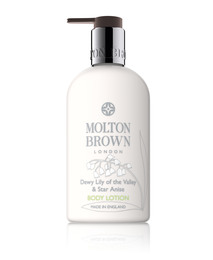 Molton Brown Dewy Lily of the Valley BL 300ml
