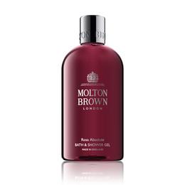 Molton Brown Rosa Absolute Bath & Sho 300ml