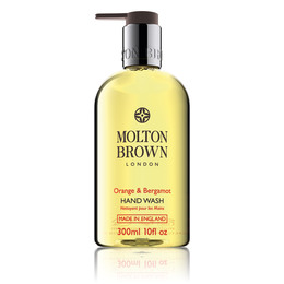 Molton Brown Orange & Bergamot Handwash 300ml