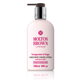 Molton Brown Pomegranate & Ginger Hand Lotion 300m
